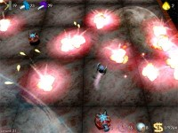 Arcadrome Game screenshot 3