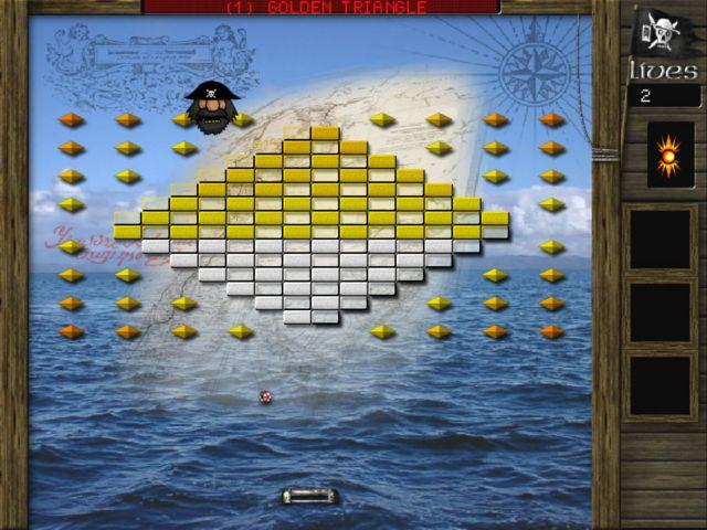 ArcaMania 2 Game screenshot 2