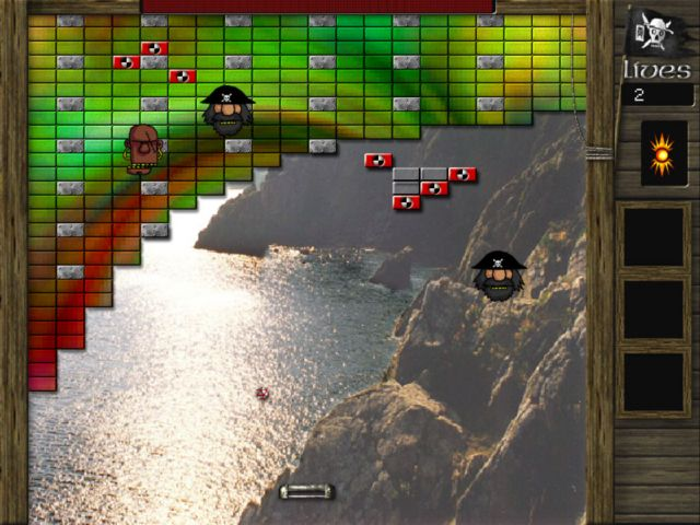 ArcaMania 2 Game screenshot 3