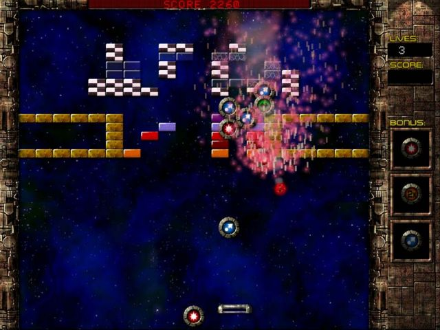 ArcaMania Game screenshot 1