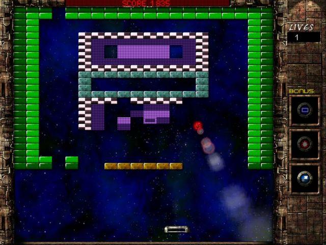 ArcaMania Game screenshot 3