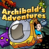 Free Archibald's Adventures Game