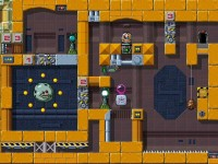 Archibald's Adventures Game screenshot 2