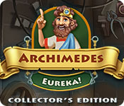 Free Archimedes: Eureka! Collector's Edition Game