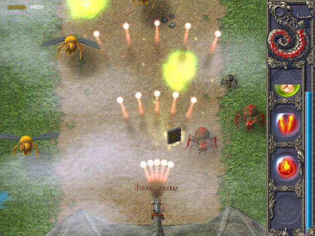 ArchMage Game screenshot 1