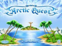 Arctic Quest Game screenshot 3