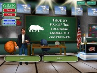 Are You Smarter Than A 5th Grader? Game screenshot 2