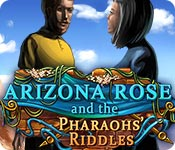 Free Arizona Rose and the Pharaohs' Riddles Game