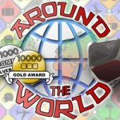 Free Around The World Game