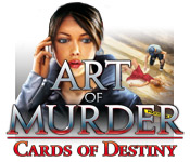 Free Art of Murder: Cards of Destiny Game