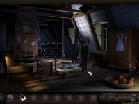 Art of Murder: Hunt for the Puppeteer Game screenshot 1