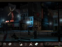 Art of Murder: Hunt for the Puppeteer Game screenshot 3