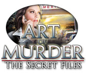 Free Art of Murder: Secret Files Game