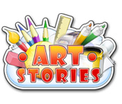 Free Art Stories Game