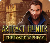 Free Artifact Hunter: The Lost Prophecy Game
