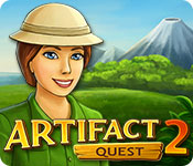 Free Artifact Quest 2 Game