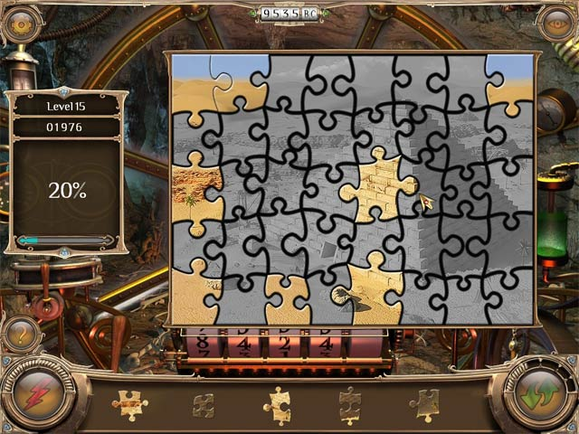 Artifacts of Eternity Game screenshot 3