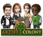 Free Artist Colony Games Downloads