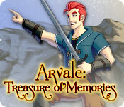 Free Arvale: Treasure of Memories Game