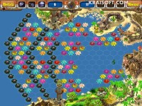 Asea Game screenshot 2