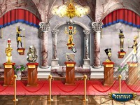 Ashley Jones and the Heart of Egypt Game screenshot 1