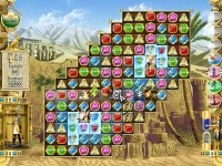 Ashley Jones and the Heart of Egypt Game screenshot 2