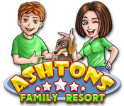 Ashton's Family Resort Game