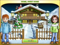Ashtons: Family Resort Game screenshot 3