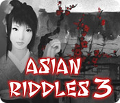 Free Asian Riddles 3 Game