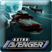 Free Astro Avenger Games Downloads