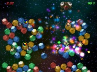 Astro Bugz Revenge Game screenshot 2