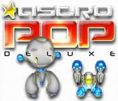 Free AstroPop Deluxe Games Downloads