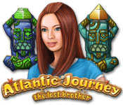 Free Atlantic Journey: The Lost Brother Game