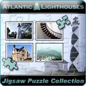 Free Atlantic Lighthouses Game