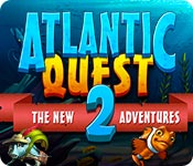 Free Atlantic Quest 2: The New Adventures Game