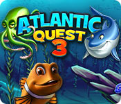 Free Atlantic Quest 3 Game