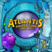 Free Atlantis Adventure Game