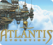 Free Atlantis Evolution Game