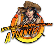 Free Atlantis: Mysteries of Ancient Inventors Game