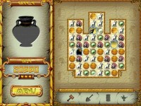 Atlantis Quest Game screenshot 1