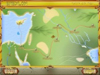 Atlantis Quest Game screenshot 2