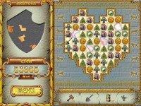 Atlantis Quest Game screenshot 3