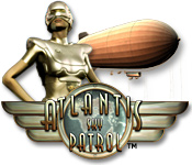 Free Atlantis Sky Patrol Game