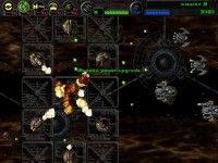 Atomaders Game screenshot 3