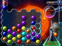 Atomixer Game screenshot 1