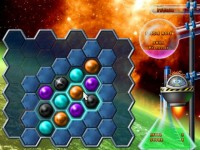 Atomixer Game screenshot 3
