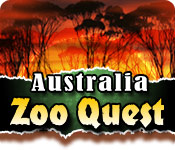 Free Australia Zoo Quest Game