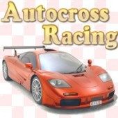 Free Autocross Racing Game
