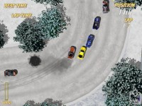 Autocross Racing Game screenshot 2