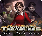 Free Autumn's Treasures: The Jade Coin Games Downloads